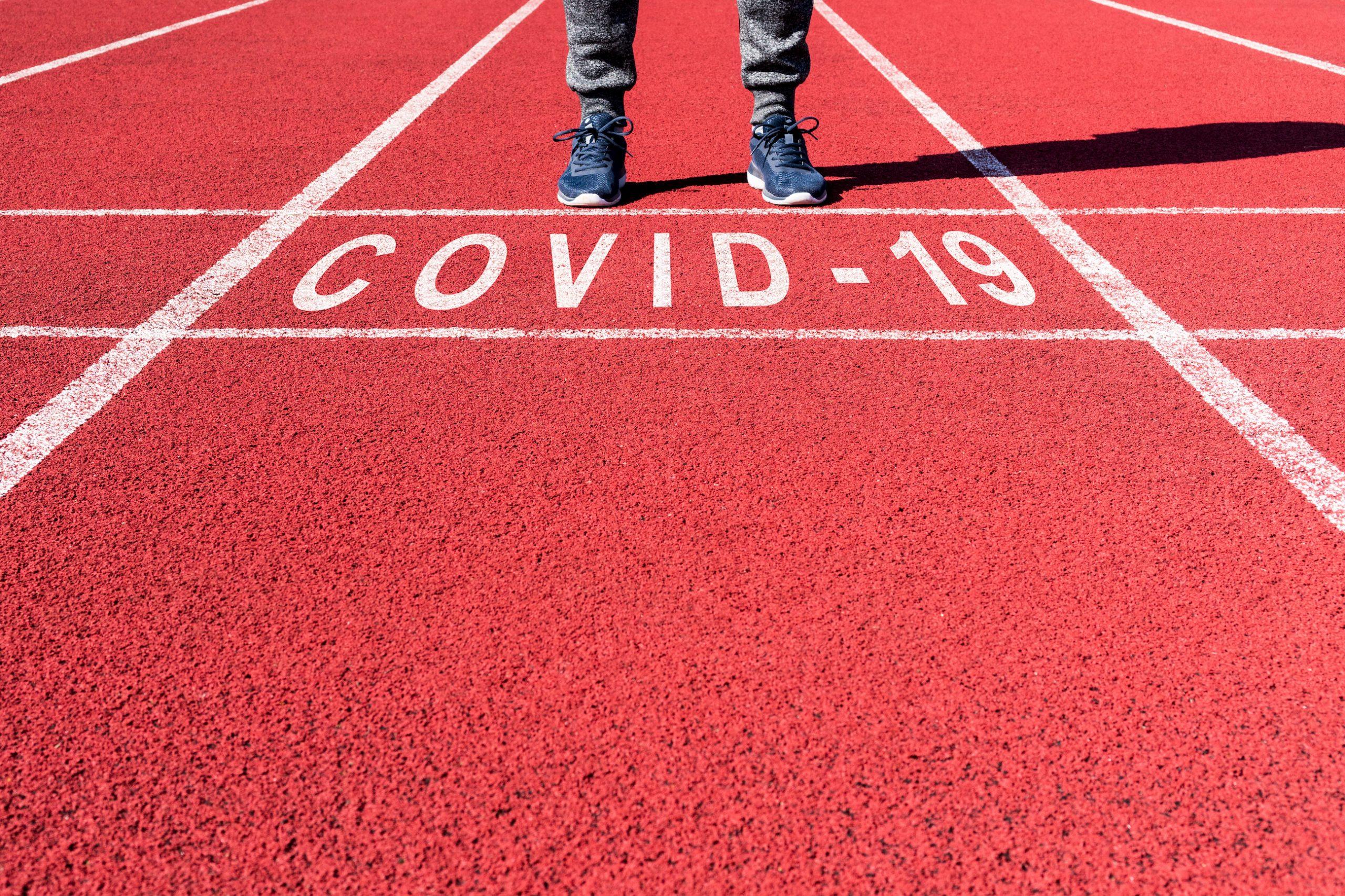 Impact of COVID-19 on sport – webinar replay