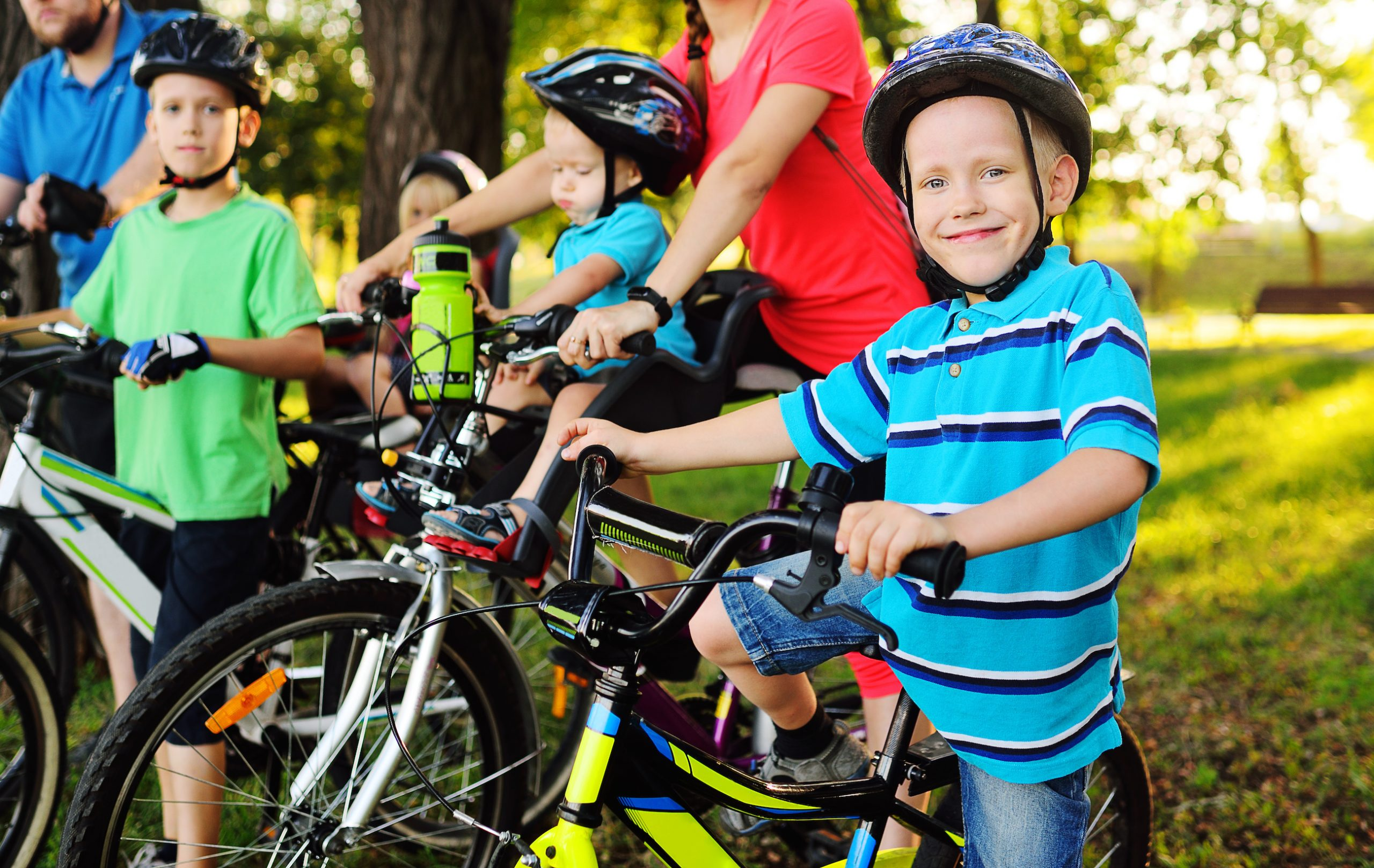 Investment, joined-up thinking and friends are keys to building on cycling boom